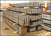 Steel: Sales and Processing